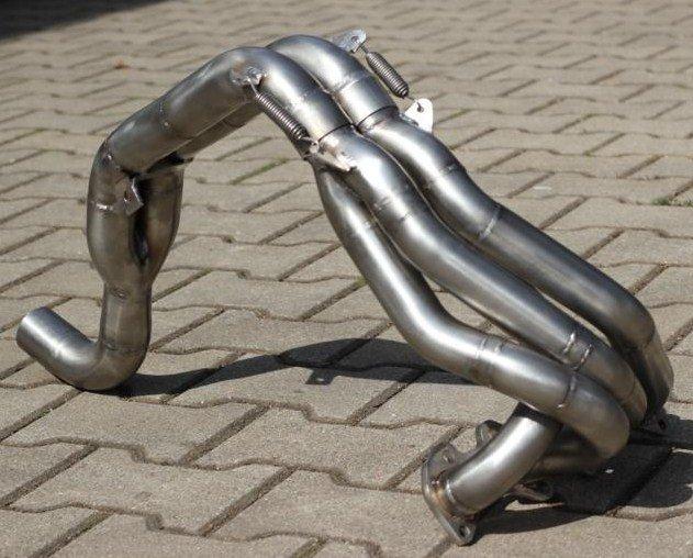 SRT race exhaust manifold TU 8v KitCar