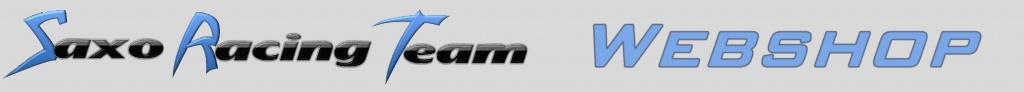 SaxoRacingTeam Webshop