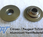 SRT - Aluminiumventilfederteller für Citroen/Peugeot TU5J4 1,6 16v
