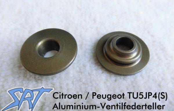 SRT Aluminium-Ventilfederteller TU5JP4(S) 1,6 16v (16 Stk.)