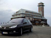 Flo´s Peugeot 206 RC