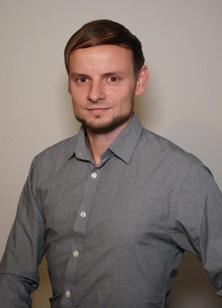 Dipl.-Ing. Sebastian Schmidt - Engineering