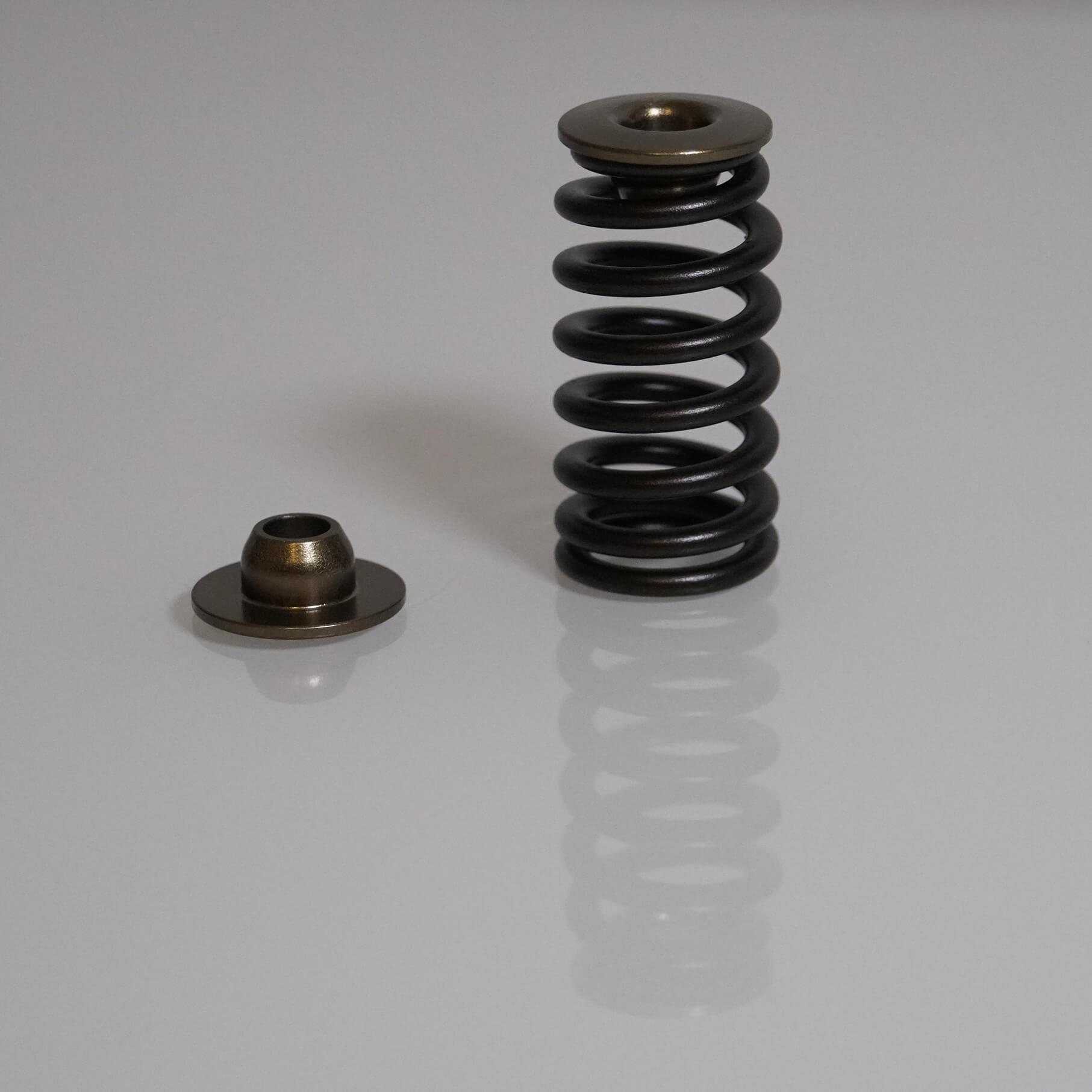 SRT TU5J4 / TU5JP4 16v special valve spring setup (hydraulic lifters)