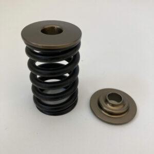 SRT - Aluminium-Ventilfederteller TU5J4