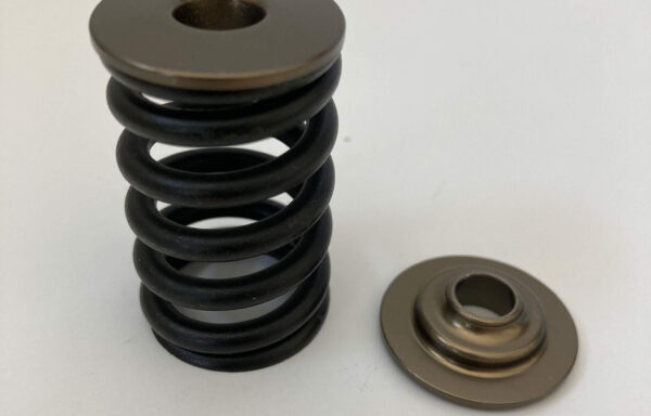 SRT Aluminium-Ventilfederteller TU5J4 1,6 16v (16 Stk.)