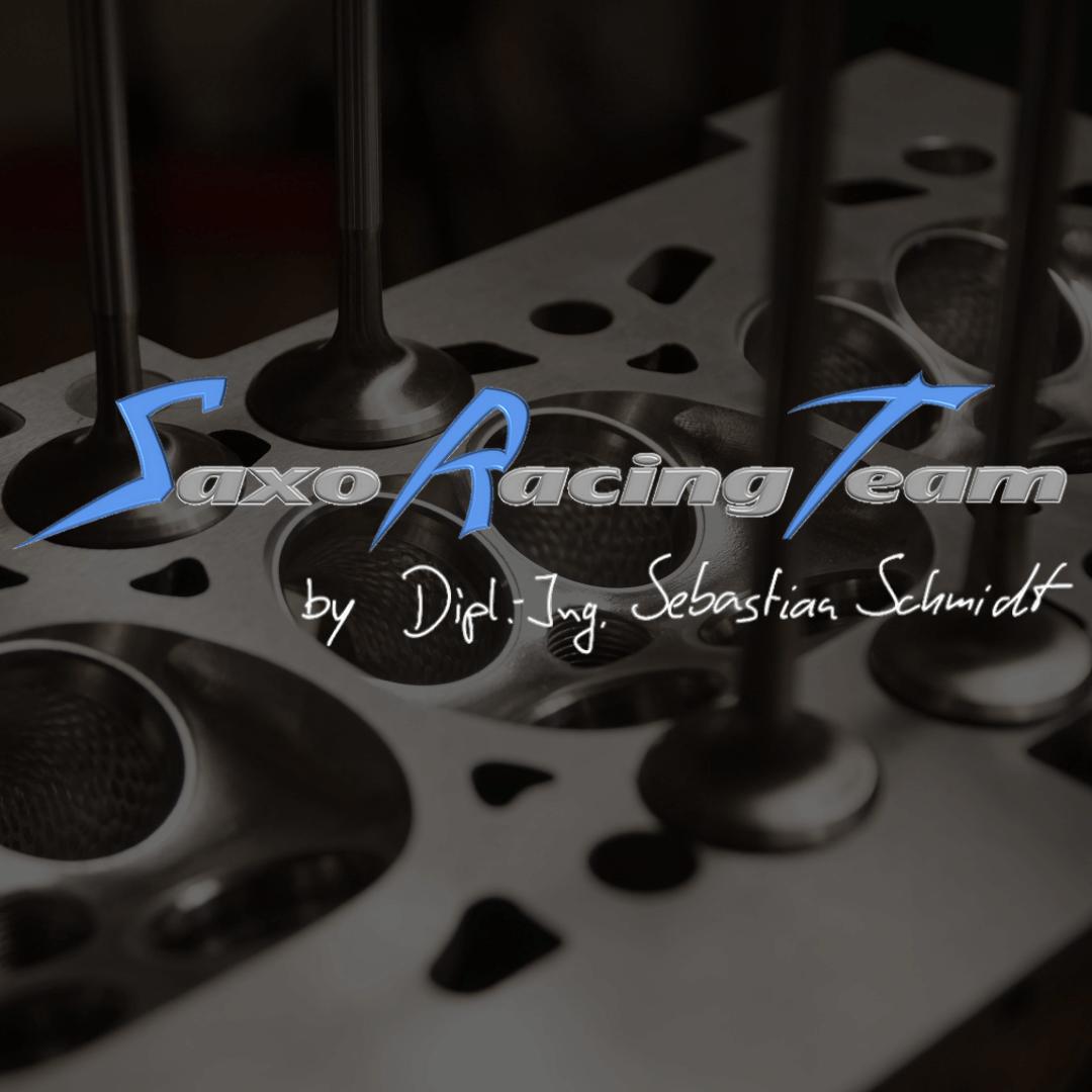 SaxoRacingTeam logo
